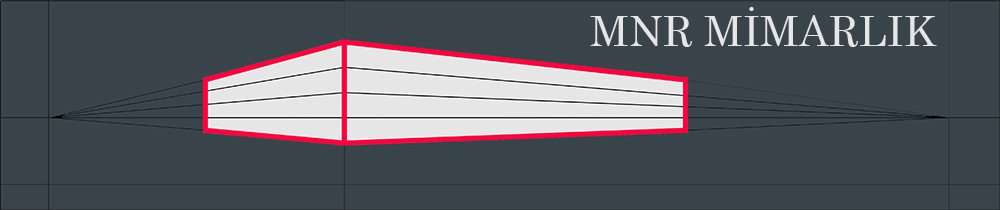 MNR Mimarlık - Antakya  Hatay Mimarlık Ofisi